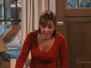 Remini nipple leah Leah Remini