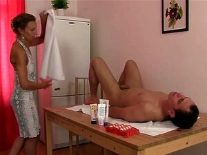 Amazing Babe with Incredible Pleasure Gets Licked in Moist Snatch