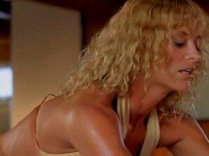 Sybil nackt Danning Sybil Kailena
