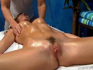 Nackt massage hd